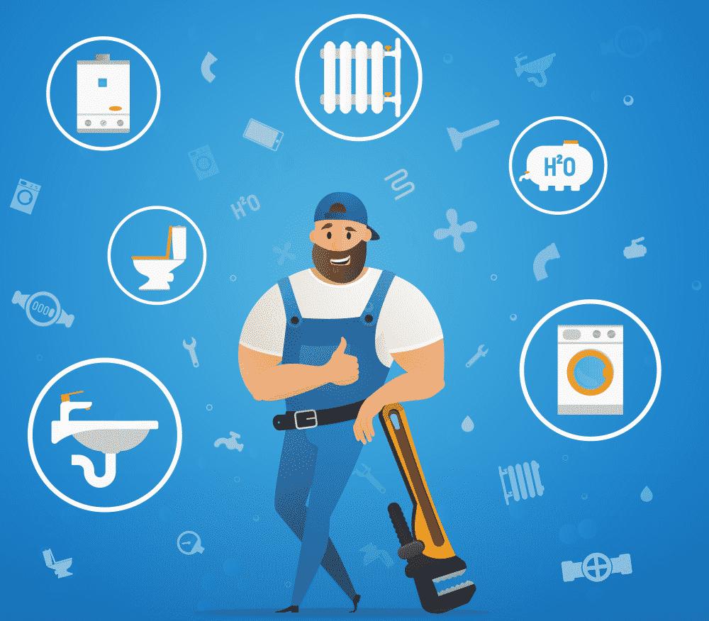 plumbers isle of wight